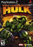 Incredible Hulk: Ultimate Destruction, The (PlayStation 2)